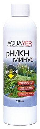 Aquayer pH/KH минус средство для подготовки водопроводной воды