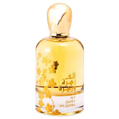 Купить Парфюмерная вода Ard Al Zaafaran Alf Zahra Wa Zahra, 100 мл