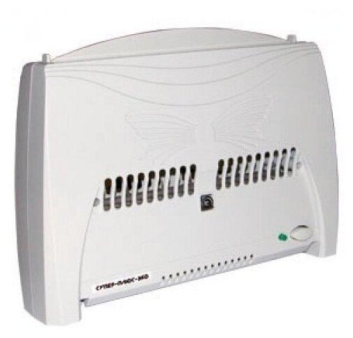 Купить Очиститель воздуха (ионизатор) Экология-Плюс Супер-Плюс-Эко C, белый по низкой цене с доставкой из Яндекс.Маркета