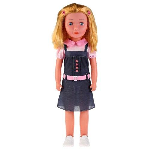 Купить Интерактивная кукла Карапуз Кристина, 70 см, 87401-70-RU, Куклы и пупсы