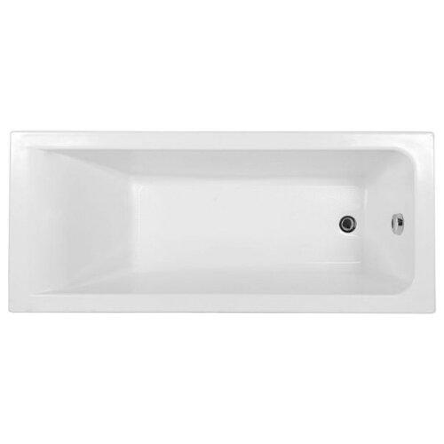 Фото - Ванна Aquanet Bright 180x70 00216304 акрил левосторонняя/правосторонняя ванна aquanet sofia 170x100 r 00204041 акрил угловая правосторонняя