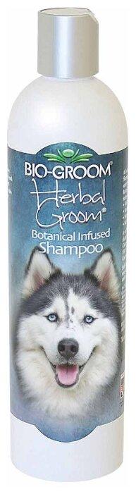 Шампунь  кондиционер Bio Groom Herbal Groom
