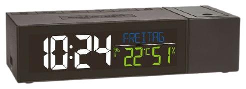Часы с термометром TFA 60.5014.01 фото 1