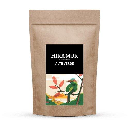 Кофе в зернах Hiramur Gourmet Coffee Alto Verde, арабика, 200 г