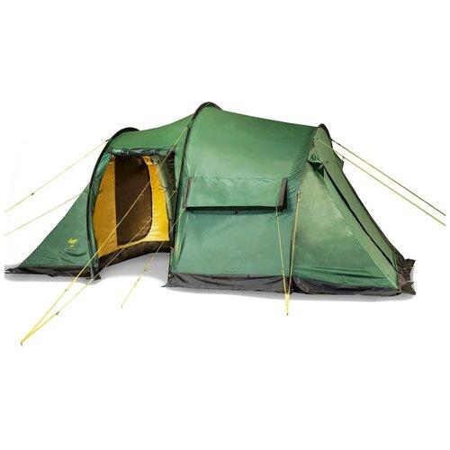 Фото - Палатка Canadian Camper TANGA 5 woodland палатка canadian camper rino 3 цвет forest