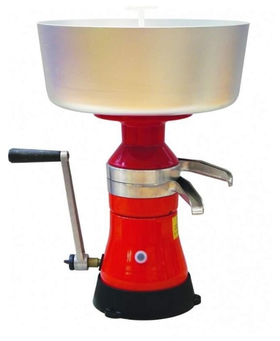 Сепаратор для молока Мотор Сич 100Р-09