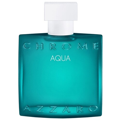 Купить Туалетная вода Azzaro Chrome Aqua, 50 мл