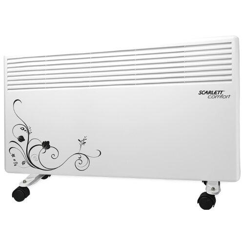 Конвектор Scarlett SC-CH833-1500 белый