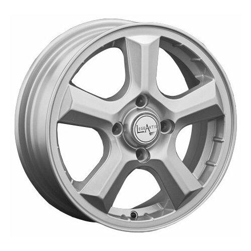 Фото - Колесный диск LegeArtis HND7 6x15/4x100 D54.1 ET48 Silver колесный диск trebl 64g48l 6x15 5x139 7 d98 6 et48 silver