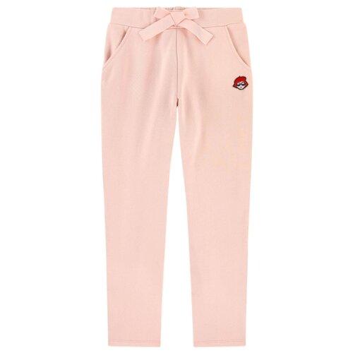 Спортивные брюки Sonia Rykiel размер 164, розовый