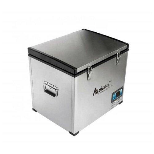 Компрессорный холодильник Alpicool BD60 60л
