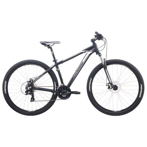 цена на Горный (MTB) велосипед Merida Big.Nine 10-MD (2020) black/silver XL (требует финальной сборки)
