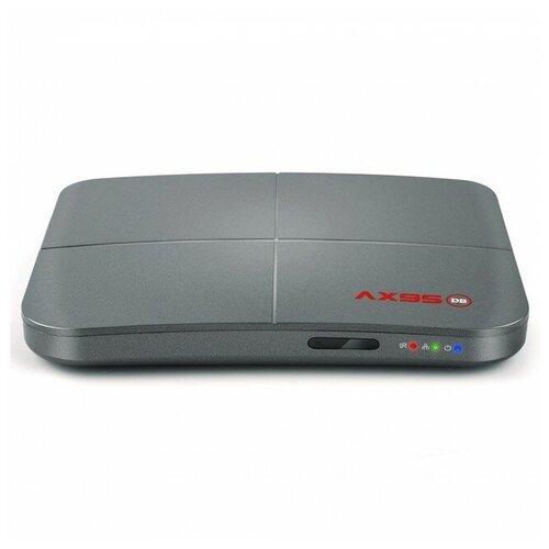 Смарт ТВ-приставка AX95 BD 4/128Гб Amlogic S905X3