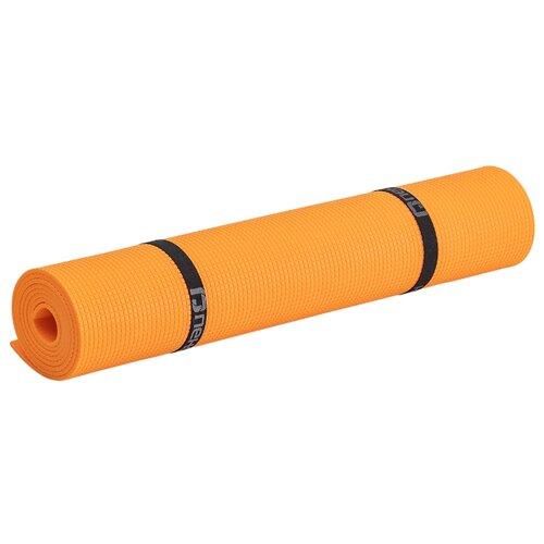 Коврик Пенолон 102E51 180х60 см, оранжевый