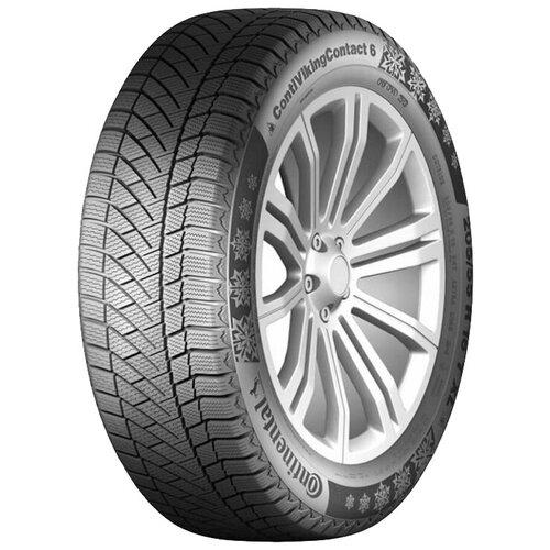 Автомобильная шина Continental ContiVikingContact 6 225/50 R17 94T RunFlat зимняя