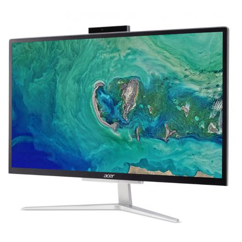 "Моноблок Acer Aspire C22-820 DQ.BDZER.002 Intel Pentium Silver J5040/4 ГБ/1000 ГБ/Intel UHD Graphics 605/21.5""/1920x1080/Endless OS"