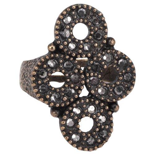 OTOKODESIGN Кольцо Круги 6-56442, размер без размера otokodesign кольцо круги 55362