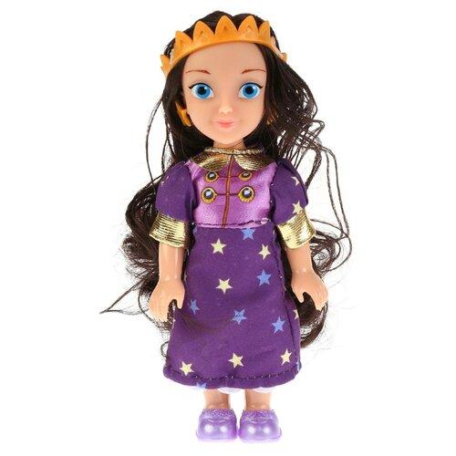 Купить Кукла Карапуз Царевны Соня, 15 см, PR15-S-19-RU, Куклы и пупсы