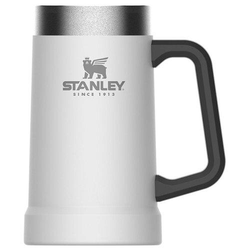 Пивная кружка STANLEY Adventure 0,7L Белая
