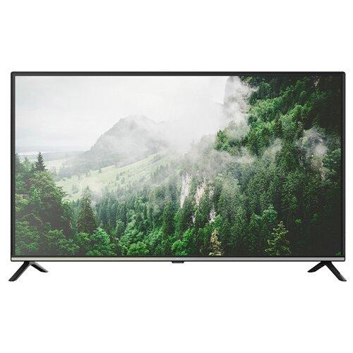 Фото - Телевизор BQ 4202B 42 (2020), черный 4k uhd телевизор bq bq 50su01b black