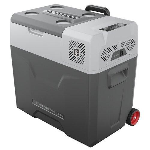 Автомобильный холодильник Alpicool CX50 серый