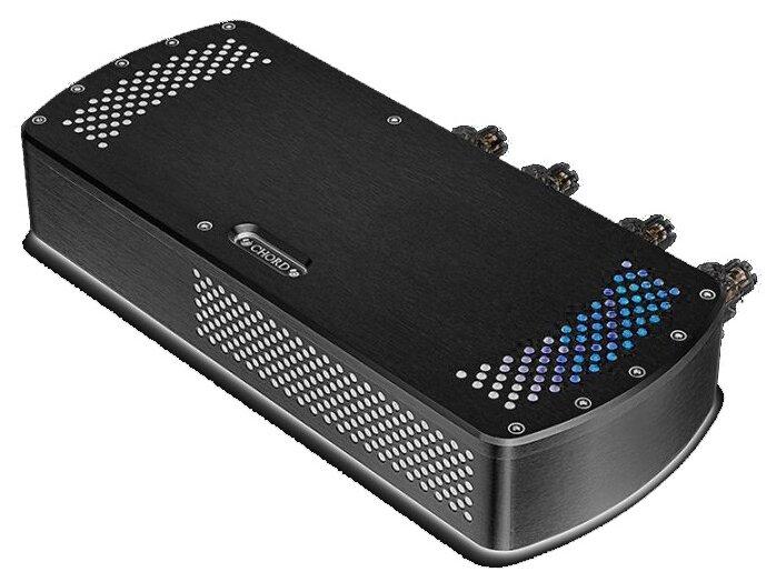 Усилитель мощности Chord Electronics Etude black фото 1