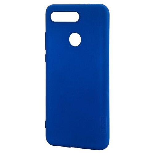 Чехол X-LEVEL Guardian для Huawei Honor View 20 синий