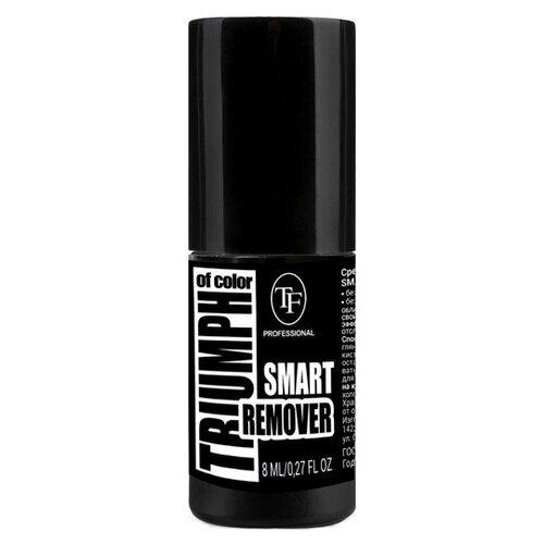 Купить Средство для снятия гель-лака TF Cosmetics Smart Remover 12 мл