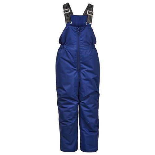 Купить Полукомбинезон Oldos Смит LAW191T107PT размер 104, темно-синий, Полукомбинезоны и брюки