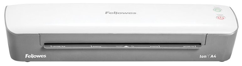 Ламинатор Fellowes Lon А4 (FS-45600)