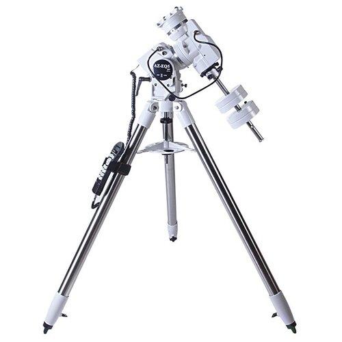 Монтировка Sky-Watcher AZ-EQ5 SynScan GOTO со стальной треногой NEQ5 68743 белый телескоп sky watcher 102s az gte synscan goto
