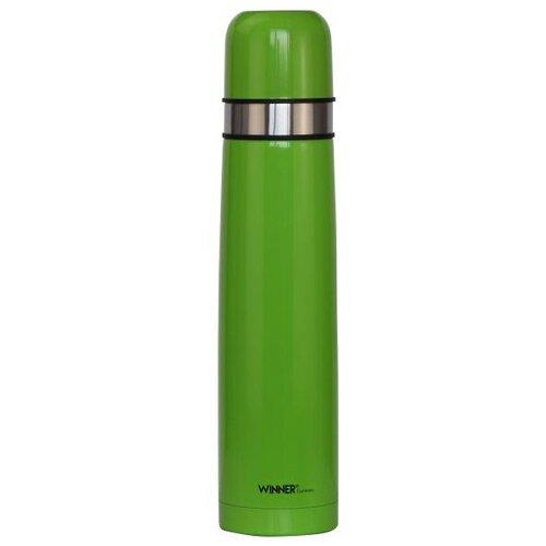 Классический термос Winner WR-8228 / WR-8227 / WR-8226 (1 л) зеленый недорого