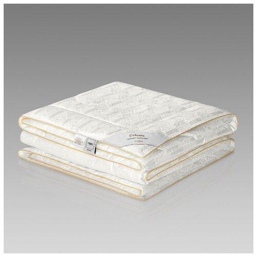 Одеяло Togas Селеста, всесезонное, 220 х 240 см (белый)