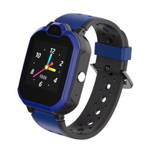 Детские умные часы Smart Baby Watch LT05, синий