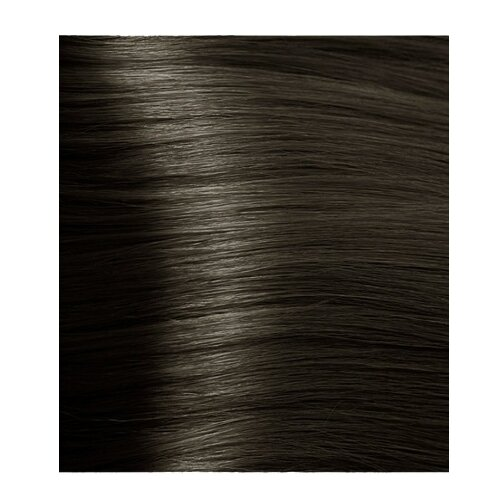Купить Kapous Professional Magic Keratin Краска для волос, 6.18 темный блондин лакричный, 100 мл