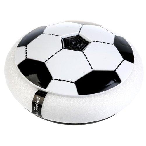 Играем вместе Аэрофутбол (B1520847-R) игра играем вместе аэрофутбол на бат свет звук в русс кор в кор 2 24шт