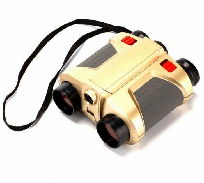 Бинокль ночного видения детский Секретный агент, DE 0114 (Bradex)