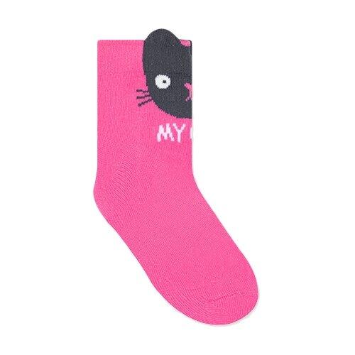 Купить Носки crockid размер 9, розовый