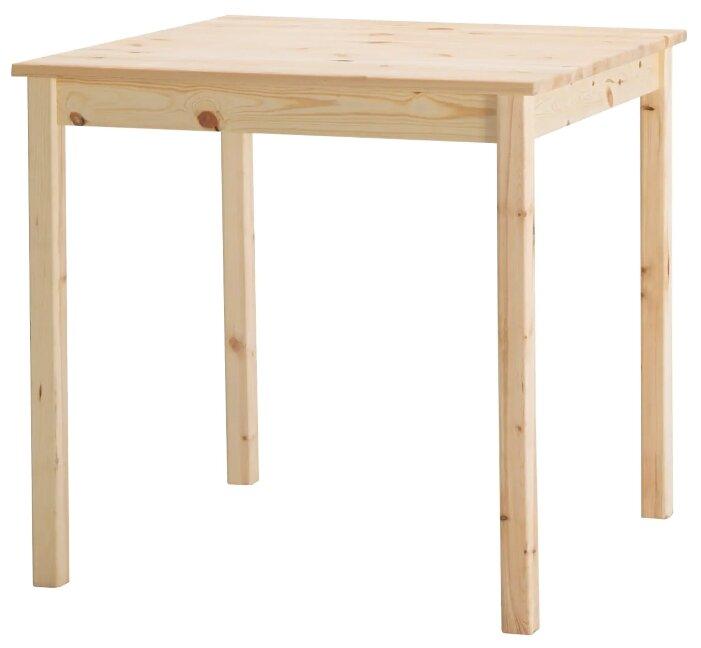 Стол кухонный IKEA Ингу 203.616.56 — купить по выгодной цене на Яндекс.Маркете