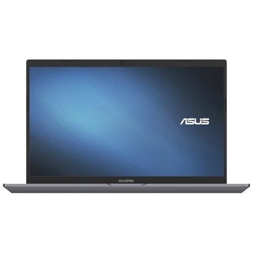 Ноутбук ASUS PRO P3540FB-BQ0306R (Intel Core i5 8265U 1600MHz/15.6/1920x1080/8GB/256GB SSD/1000GB HDD/NVIDIA GeForce MX110 2GB/Windows 10 Pro) 90NX0251-M04490, серый ноутбук asus rog fx553vd e41241 intel core i5 7300hq 4gb 1000gb hdd nvidia geforce gtx 1050 15 6 1920x1080 нет endless черный