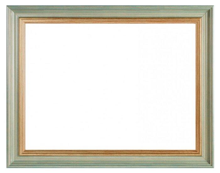 Рама Белоснежка Jenny (2660-BB) 50x40 см