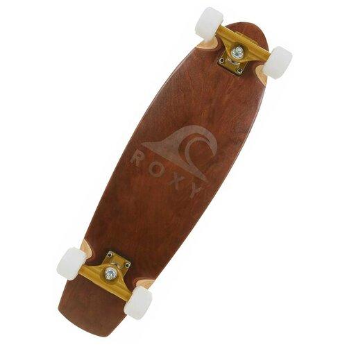 Лонгборд Roxy Driftwood, 29x8.5, коричневый
