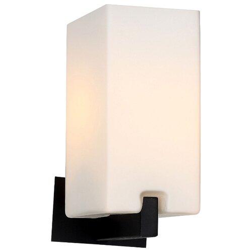 Настенный светильник ST Luce Caset SL541.401.01, 40 Вт настенный светильник st luce meddo sl1138 201 01 40 вт