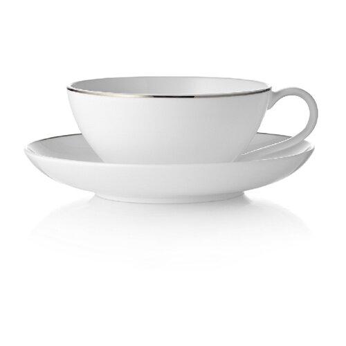 Чайная пара Esprado Alpino, 210 мл, белый