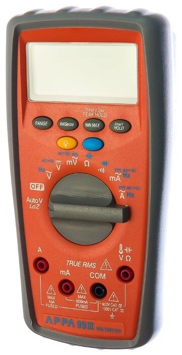 Мультиметр цифровой Appa 99III