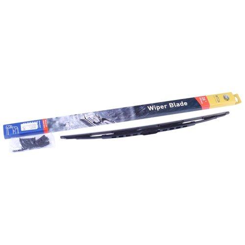 Щетка стеклоочистителя каркасная Hella 9XW184107-261 650 мм, 1 шт.