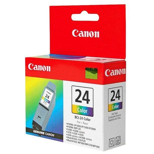 Картридж Canon BCI-24C (6882A002)