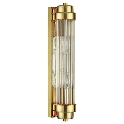 Фото - Настенный светильник Odeon Light Lordi 4822/2W, E14, 80 Вт настенный светильник odeon light foscara 4719 2w 80 вт