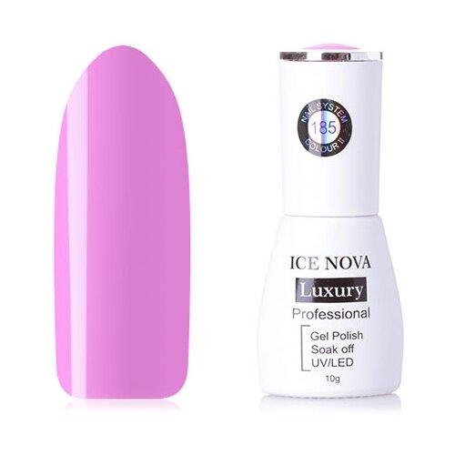 Купить Гель-лак для ногтей ICE NOVA Luxury Professional, 10 мл, 185