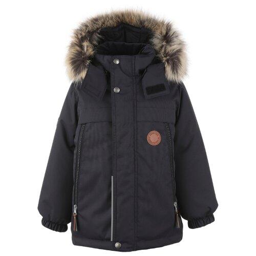 Купить Парка KERRY Micah K20437 размер 128, 00987, Куртки и пуховики